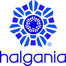 Halgania